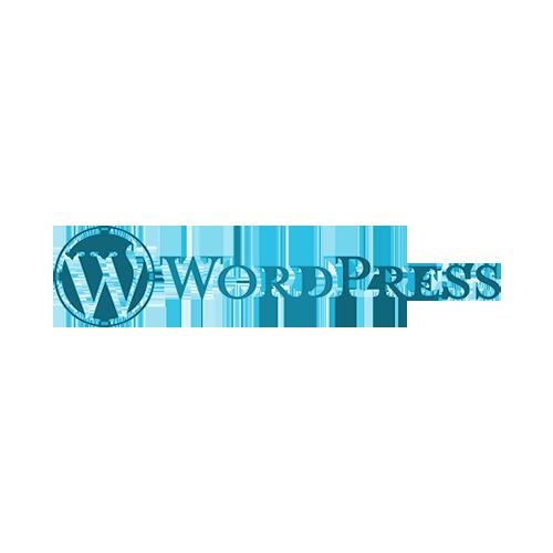 logo-wordpress. Siti web wordpress a Prato. Siti web wordpress a Firenze. Wordpress specialist a Prato
