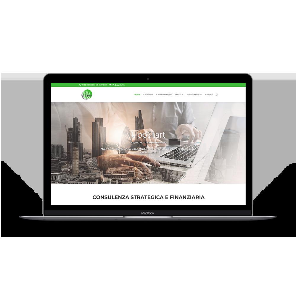 realizzazione siti web per piccole aziende. Realizzazione siti web e progetti per start up