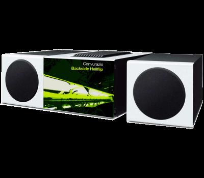 immagine stereo per album musicale realizzato da drive in multimedia, editing e mastering audio. Musica elettronica per video, immagini, pubblicità, spot.