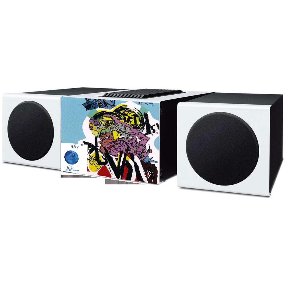 """realizzazione cd audio editing audio e mastering audio cd """"Stefano Vai"""" di Luigi Guarnieri presentato su Rai Radio 3 nella trasmissione """"Battiti"""" a cura di Pino Saulo"""