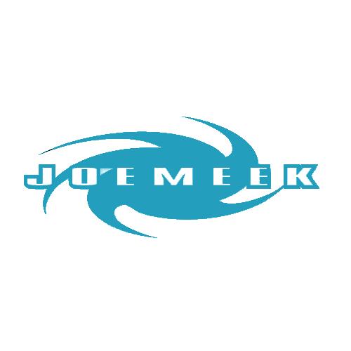 logo-joemeek. Editing audio a Prato. Editing audio Firenze. Lavori di editing audio in toscana.