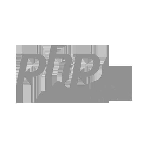 php mysql logo. Creazione e-commerce e siti web a Prato, Firenze e Pistoia.