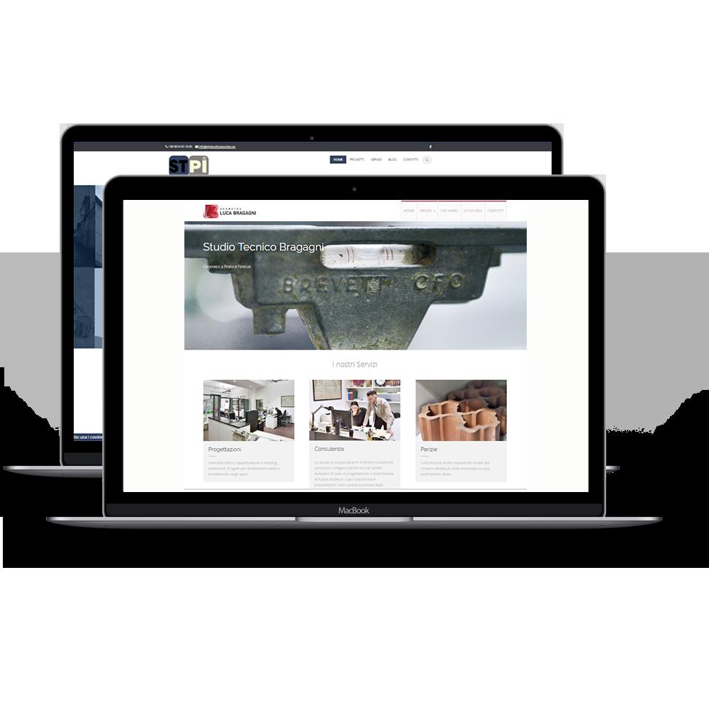altri siti web realizzati