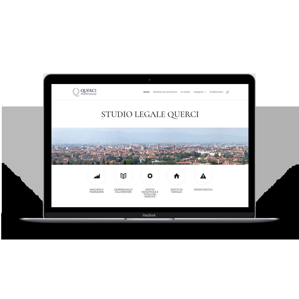 realizzazione siti web per avvocati studi legali e professionisti